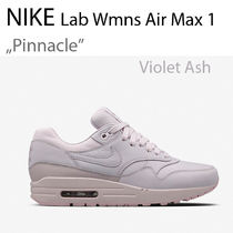 NIKE Lab Air Max 1 Pinnacle Violet Ash エアマックス ピンク
