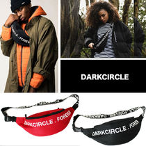 国内未入荷 Dark Circle Clothing Forever Belt Bag ショルダー