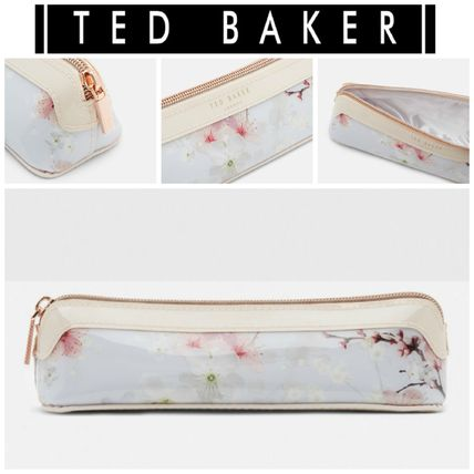 ♥TED BAKER♥GREAR花柄ペンケース♪
