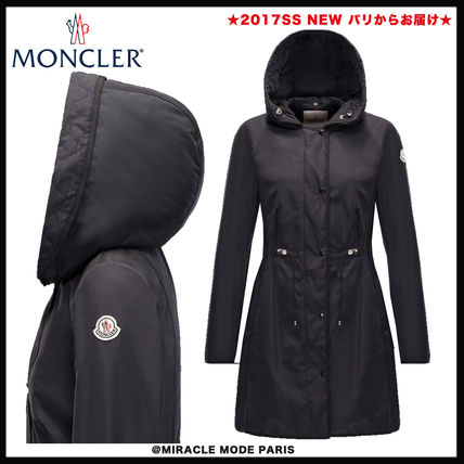 MONCLER コート パリ発【MONCLER】 レア毎年人気No.1コート Anthems / argeline