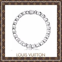 【17SS★LouisVuitton】NEO CHAIN Mensネックレス