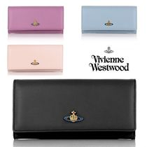 ◆Vivienne Westwood◆Nappa 2800 Long Purse 長財布