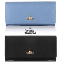 ◆Vivienne Westwood◆Saffiano 2800 Long Purse 長財布