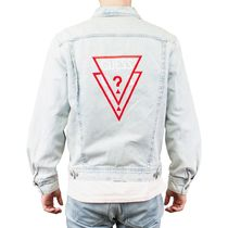国内未入荷 A$AP Rocky x GUESS Originals Denim Jacket
