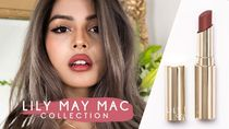 LILY MAY MAC COLLECTION(リリーメイマック) リップグロス・口紅 【大注目】LILY MAY MAC COLLECTION★リリーメイマック リップ