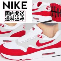 【送料込】Nike*Air Max 1 Ultra 2.0 Trainers In White*