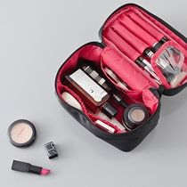 メイクポーチ 【ithinkso】 WHOLE MAKE-UP BOX **  2type