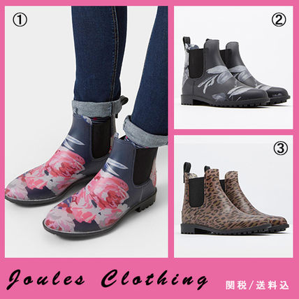 Joules Chelsea boots popular