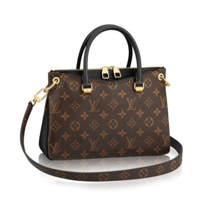 Louis Vuitton ルイヴィトン PALLAS BB