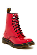 Dr Martens(ドクターマーチン) ブーツその他 関税・送料込み Patent Lace-Up Boot Dr. Martens