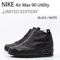NIKE Air Max 90 Utility LIMITED EDITION BLK / エア マックス