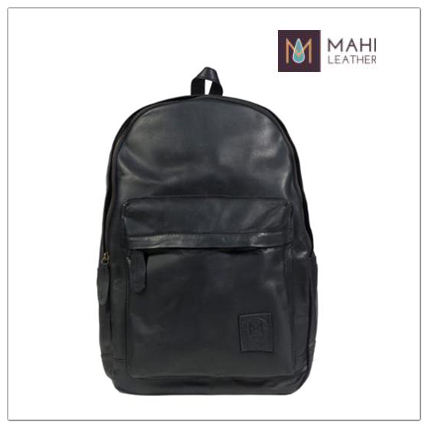 ★国内発送【MAHI LEATHER】BACKPACK  VINTAGECOGNAC★送間込