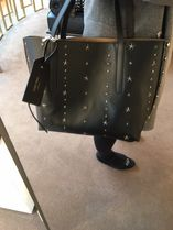 Jimmy★Choo(セールでクールな最新)TwistEastWestTote