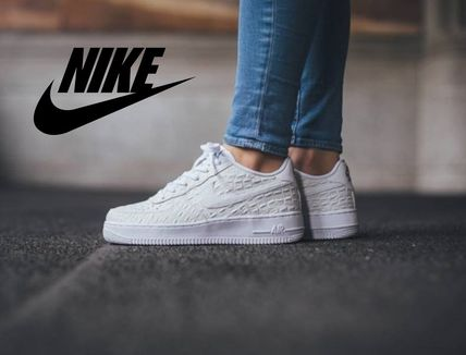 Limited SALE adult also OK AIR FORCE 1 ONE white