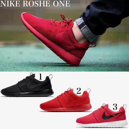 Latest super popular topics boiling in the Nike ROSHE ONE