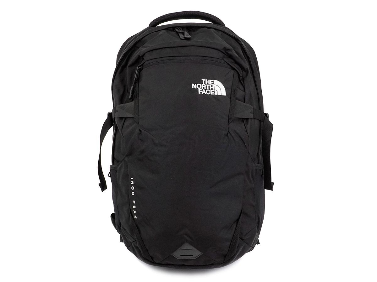 THE NORTH FACE リュックサック chjt92rd7jk3blk BLACK
