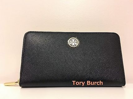 Tory Burch ROBINSON ZIP CONTINENTAL  ♪