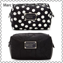 【Marc by Marc Jacobs】M0009453  ナイロン 化粧ポーチ(正規)