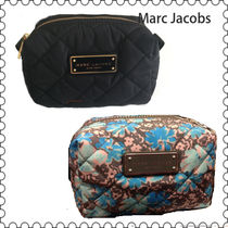 【MARC JACOBS】Quilted Porch ナイロンポーチ M0011326★(正規)