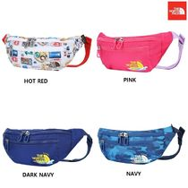【日本未入荷】THE NORTH FACE ★ KIDS ORIGINAL HIPSACK ★