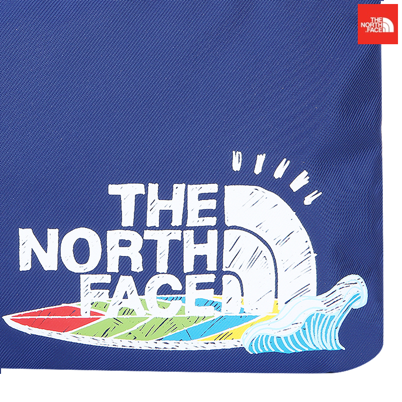 【日本未入荷】THE NORTH FACE ★ KIDS SUMMER CROSS BAG ★