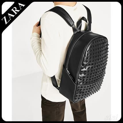 13-inch notebook PC for black color studded with Backpack
