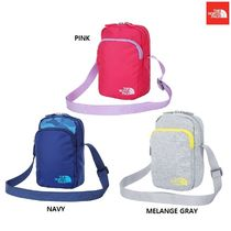 【日本未入荷】THE NORTH FACE 大人気 ★ KIDS MINI CROSS BAG★