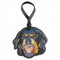 GIVENCHY(ジバンシィ) バッグチャーム ☆国内発☆GIVENCHY/rottweiler bag charm