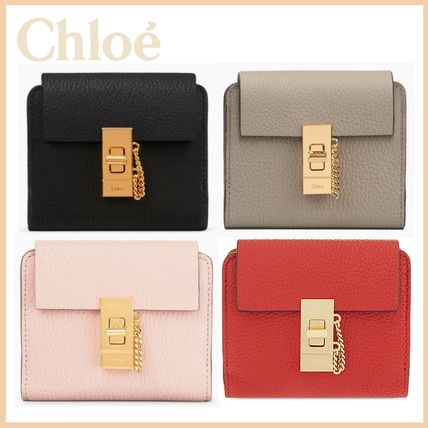 Sale shipping / Chloe Drew square wallet