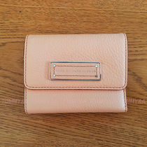 ★折りたたみ財布★MARC BY MARC NEW BILLFOLD WALLET M0001207