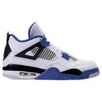 SS17 AIR JORDAN RETRO 4 MEN'S MOTORSPORT US7.5-15 送料無料