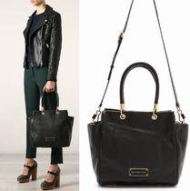 Marc by Marc Jacobs(マークバイマークジェイコブス) ハンドバッグ セール☆ 2WAY Marc by Marc Jacobs Too Hot to handle Bentley