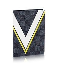 Louis Vuitton(ルイヴィトン) パスポートケース・ウォレット (ルイヴィトン)クーヴェルテュール・パスポール N60101
