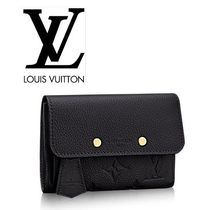 【Louis Vuitton】折りたたみ財布★PONT-NEUF COMPACT★