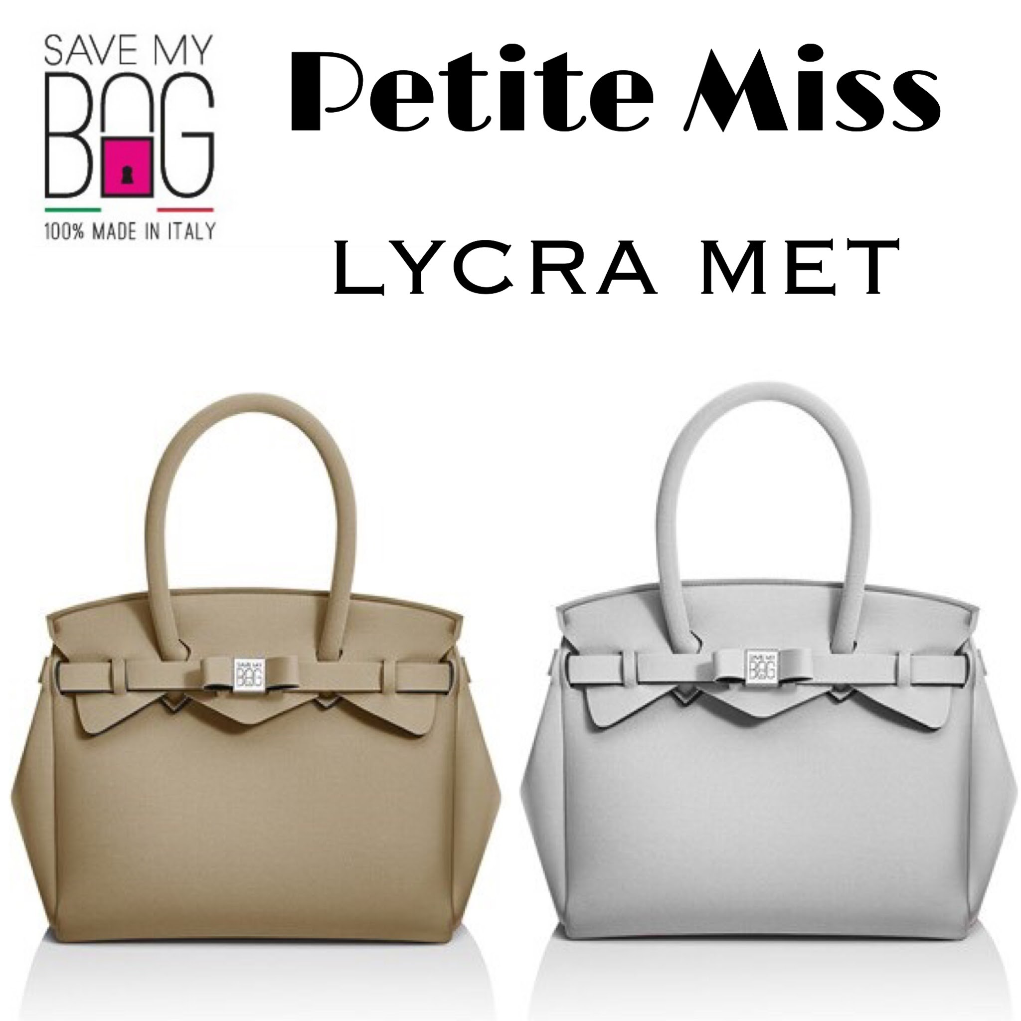 【国内発送】SAVE MY BAG Petite Miss LYCRA MET★Sサイズ♪♪