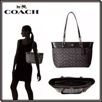 【SALE】*COACH*Signature Small Sophia トート★関税・送料込★