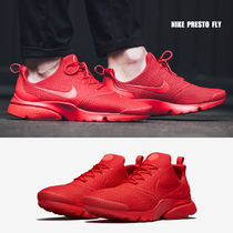 NIKE★PRESTO FLY★24~28cm★UNIVERSITY RED