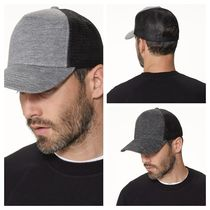 JAMES PERSE(ジェームスパース) ハット Justin Bieber愛用 JAMES PERSE TRI-BLEND TRUCKER HAT