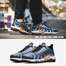 NIKE★AIR MAX PLUS TUNED ULTRA★メッシュ★25~30cm