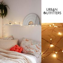 Urban Outfitters(アーバンアウトフィッターズ) 照明 日本未入荷!Urban Outfitters ワイヤーライト