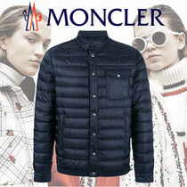 MONCLER(モンクレール) ダウンジャケット Moncler Christopher Padded Jacket