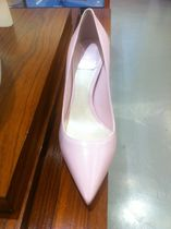 SALE◆◇◆Christian Dior pale pink leather pumps◆◇◆