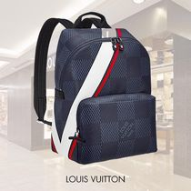 Louis Vuitton(ルイヴィトン) バックパック・リュック LOUIS VUITTON/アポロ・バックパック N44006