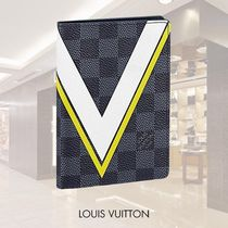 Louis Vuitton(ルイヴィトン) パスポートケース・ウォレット LOUIS VUITTON/クーヴェルテュール・パスポール N60101