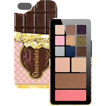 TOO FACED iphone5 5s ケース付 コンパクトアイシャドウ