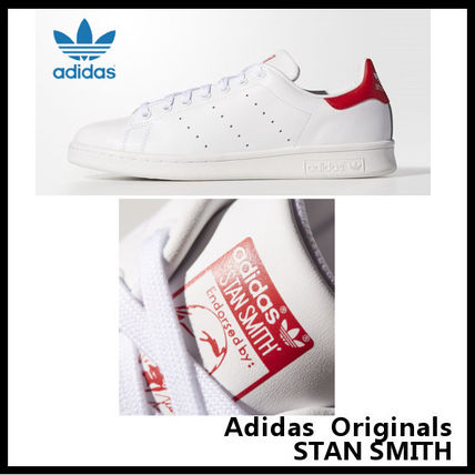 【adidas Originals】STAN SMITH M20326