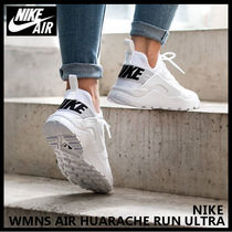 【NIKE ナイキ】WMNS AIR HUARACHE RUN ULTRA 819151-101