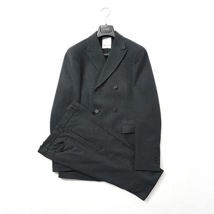 Jil Sander /JIL SANDER / suit set up double