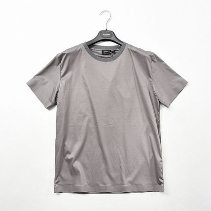Jil Sander /JIL SANER/T t-shirts crew neck cotton