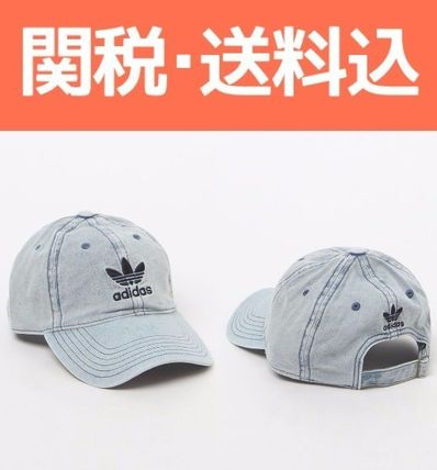 adidas cap of logo Denim cap, denim hats